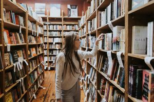 Book Market Research and Fiction Marketing