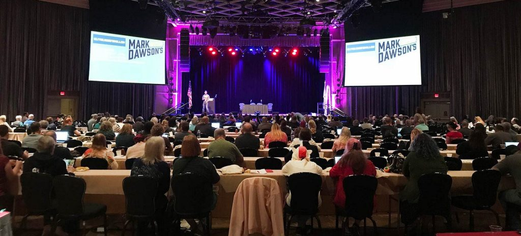 Best Conferences for Self-Publishers 2020 | 20Booksto50k Vegas