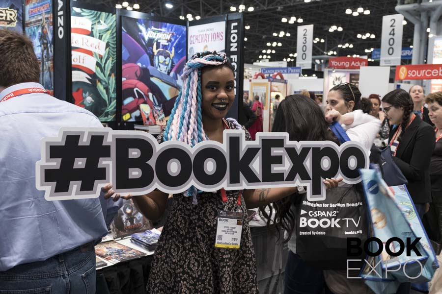 Best Conferences for Self-Publishers 2020 | BookExpo America