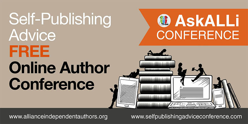 Best Conferences for Self-Publishers 2020 | SelfPublishingAdviceConference
