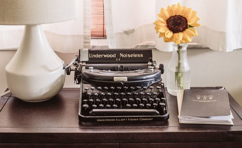 Writer's Procrastination