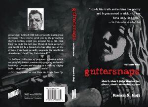 guttersnaps by Ramzi S. Hajj